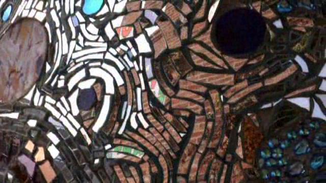 image of glass art