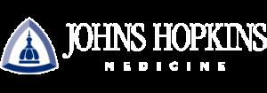 logo: Johns Hopkins Medicine