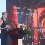 IAM Lab Heads Overseas to Lead Arts and Brain Health Conference