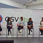 Event Recap: Intersection of Technology, the Arts and Science in Redwood City