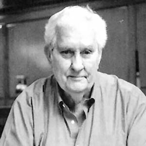 John Paul Eberhard