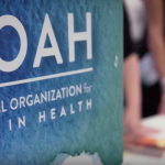 Reimagining the Future of Arts in Health at the 2018 NOAH Conference