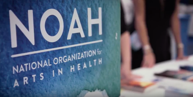 NOAH | National Organization for Arts in Health