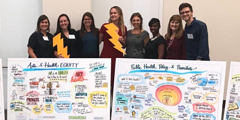 Creating Health Communities Working Group