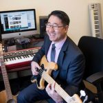 Charles Limb, MD: Mapping the Creative Minds of Musicians