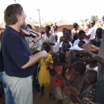 Nigel Osborne: World-Class Composer Uses Music to Heal Children Traumatized by War