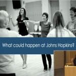 Dialog Series:  A State of the Union on Arts in Health and What It Means for Hopkins