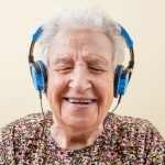 How Listening to Music May Ease Traumatic Stress