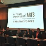 Dialog Series: How Creative Forces Work Together to Heal the Military Using the Arts