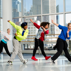 Alvin Ailey Dance Classes