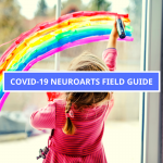 IAM Lab Launches COVID-19 NeuroArts Field Guide