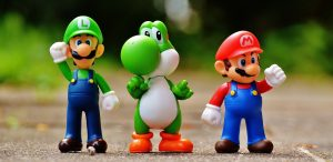 Alexas Fotos Pixabay mario video games