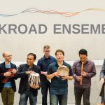 The Silkroad Ensemble Weaves Together Music and People